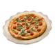 Pizza cu verdeturi